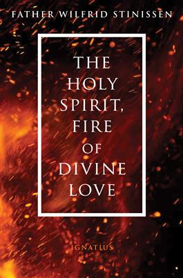The Holy Spirit, Fire Of Divine Love Book Cover