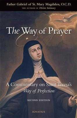 The Way Of Prayer Book Cover