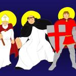 Supernatural Heroes
