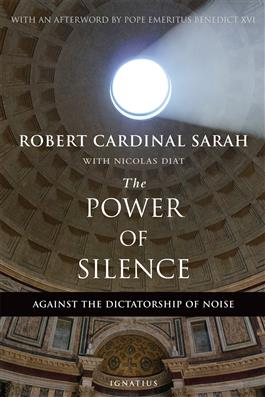 The Power Of Silence Book Cover
