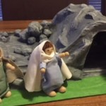 How To Paper Mache The Empty Tomb ~ Lent