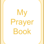 Printable Lenten Prayer Book - For Kids